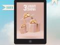 Jak si stáhnout tři e-knihy zdarma?